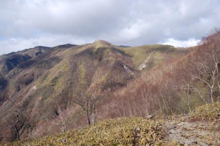 28社山へ