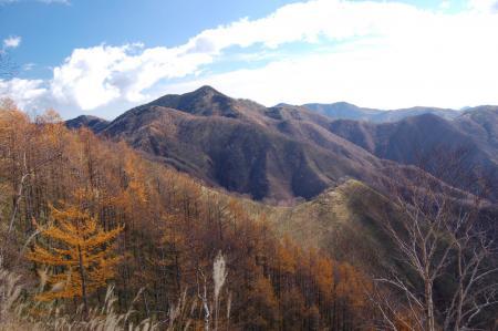 29社山へ