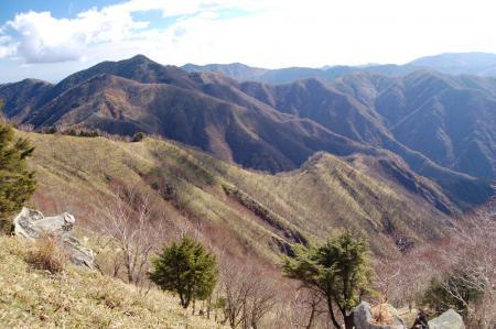 31社山へ