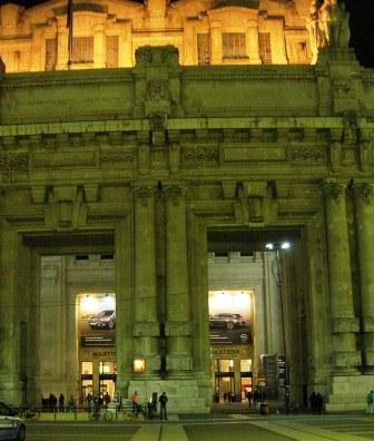 ミラノ中央駅2