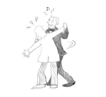 1115踊るバリスタ