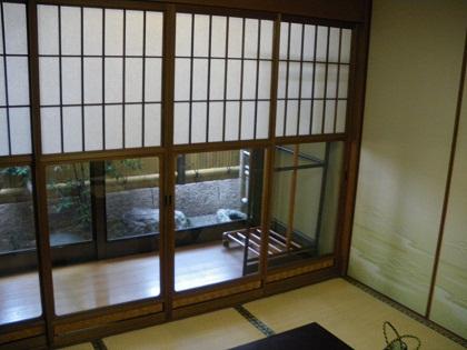 古仙個室001