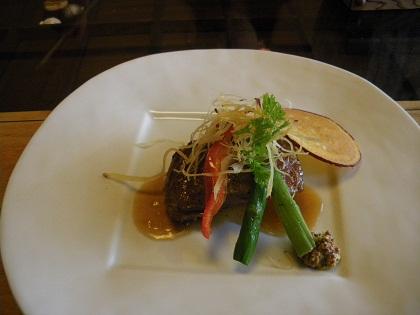 国産牛ステーキ001