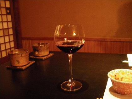 ワイン001