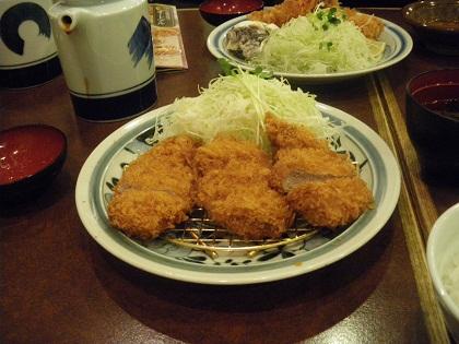 ヒレかつ定食002AP