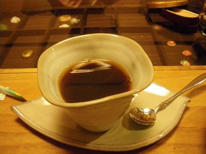 コーヒー001