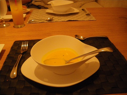 かぼちゃの冷スープ001ap