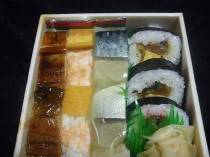 大阪寿司001