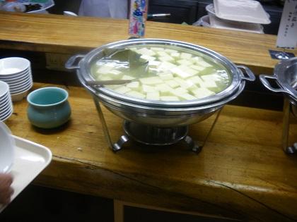 湯豆腐001