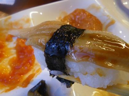 穴子寿司001