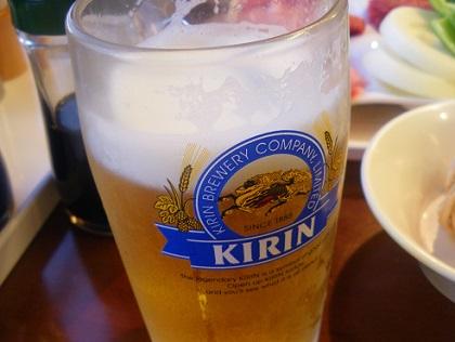 ビール001