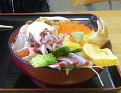 海鮮丼002