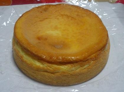 チーズケーキ002