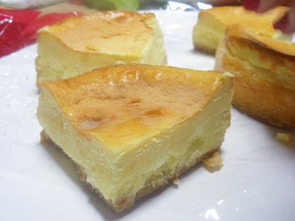 チーズケーキ004