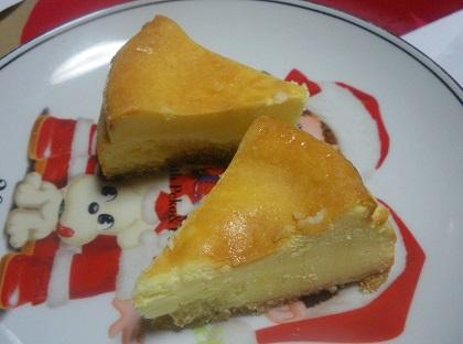 チーズケーキ005