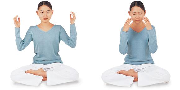 エネルギー瞑想