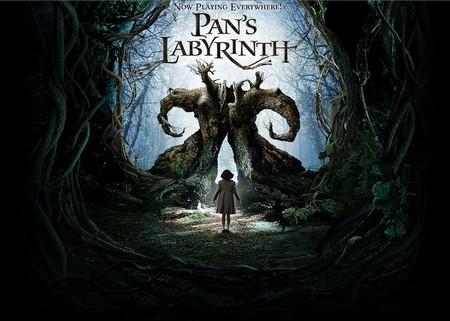 pans labyrinth 2