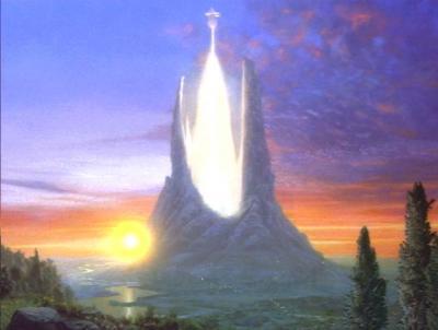 象牙の塔 小