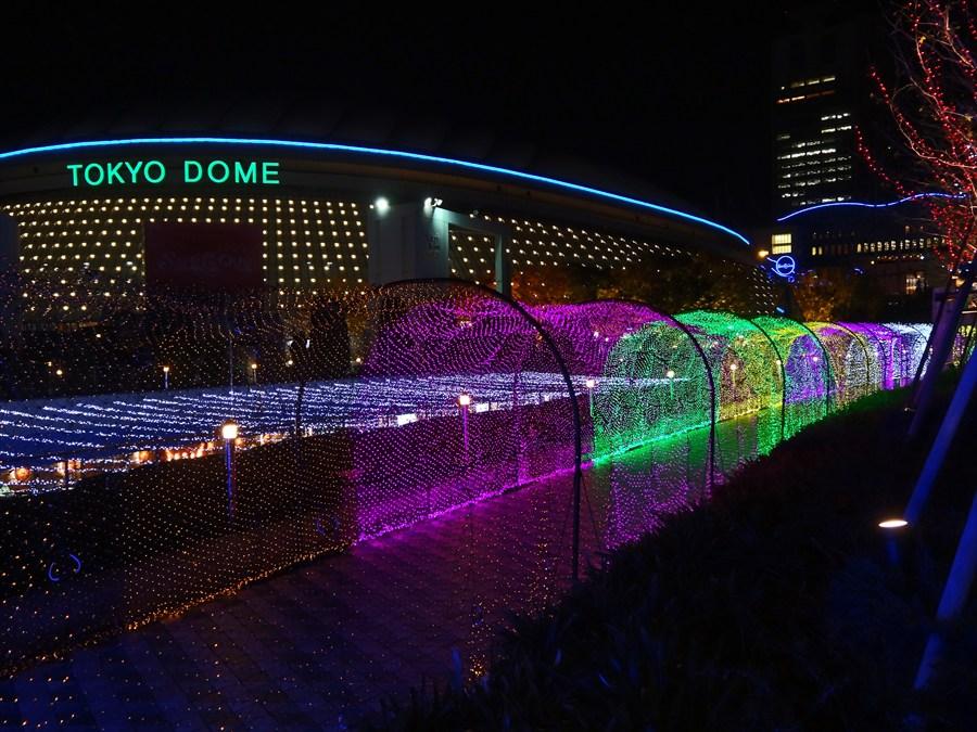 東京ドーム三景02