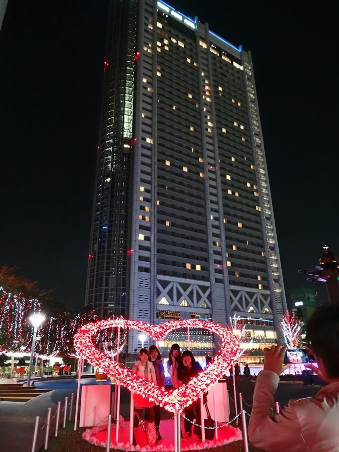 東京ドーム三景03