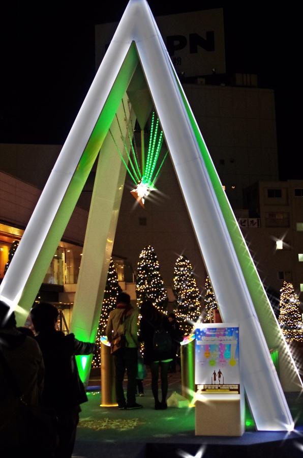 新宿サザンテラス大三角クロス03
