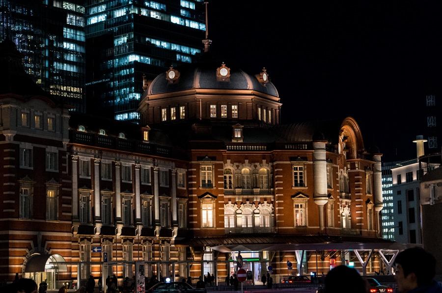 東京駅00