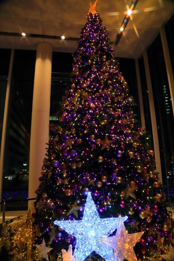 パシフィックセンチュリークリスマスツリー03