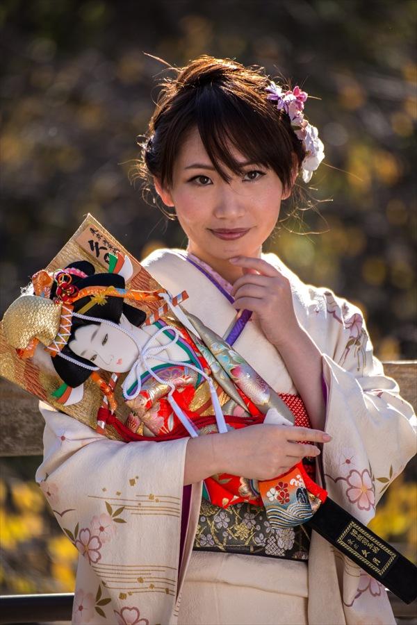 前東京写真連盟川西ちえ正面笑顔01