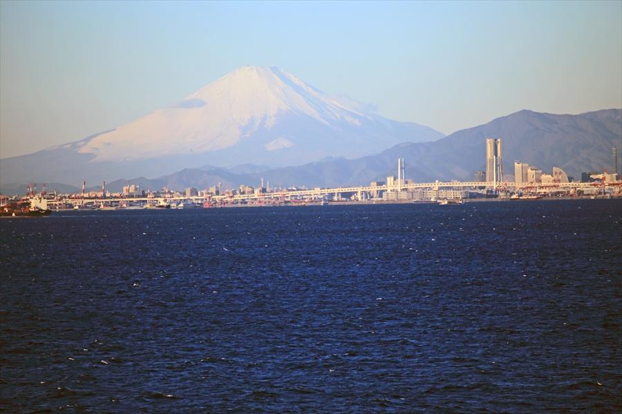 正月用富士山