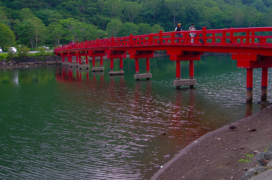 赤城神社入り口橋00