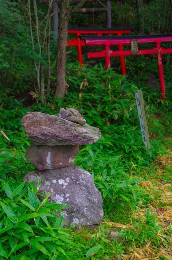 赤城神社入り口鳥居01