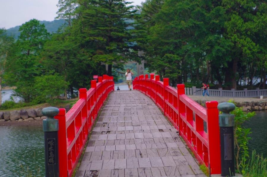 赤城神社入り口橋02