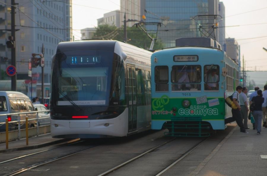 富山地方鉄道市電05