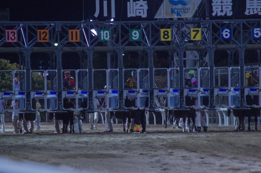 川崎競馬場スタート地点05