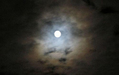 仲秋の名月A