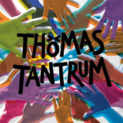 thomas tantrum