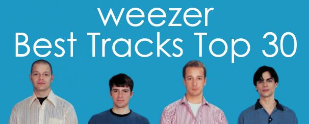 weezer_best_tracks