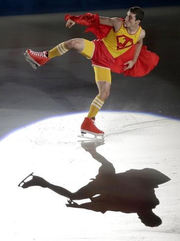 スーパーJマン