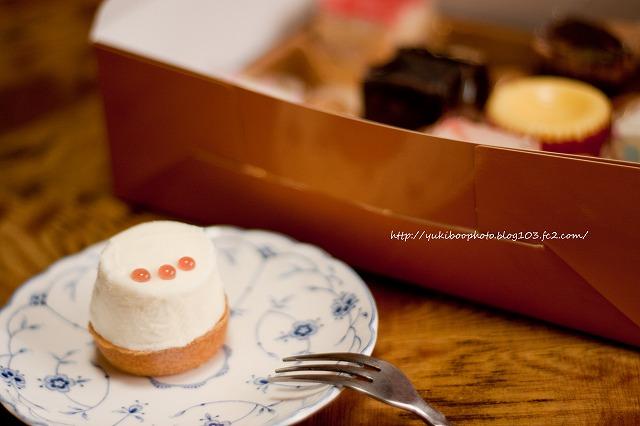 プチケーキ1