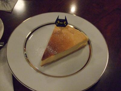 ワークショップ ケーキ1