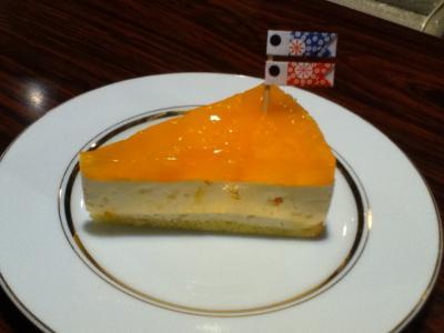 子供の日WSケーキ