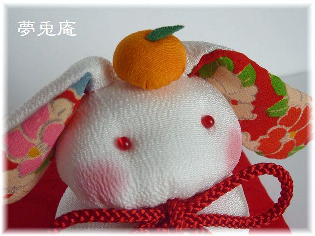 うさ鏡餅 (3)s