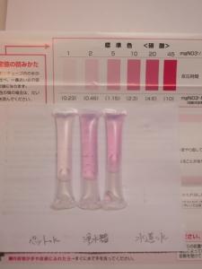 硝酸体窒素P9156248