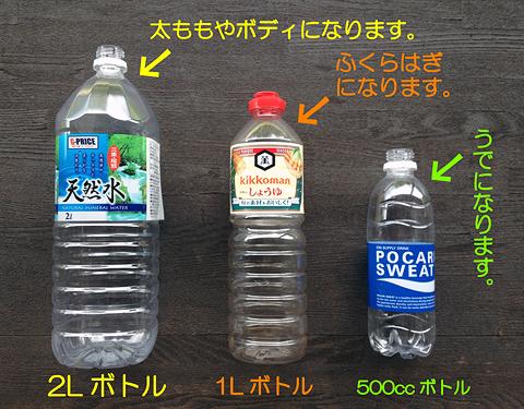 ボトル説明