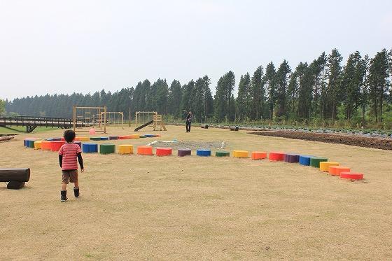 くじゅう花公園02