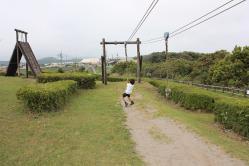 第24回南日本クロスカントリー大会5