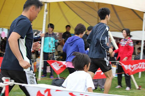 第24回南日本クロスカントリー大会7