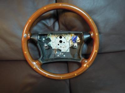 QP Steering COLLEZIONE 1