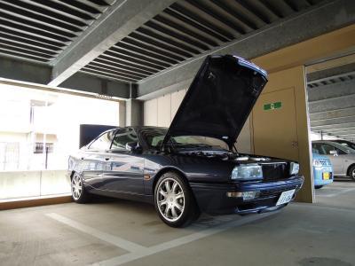 QP Naritasan Parking 1