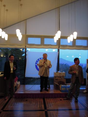 Alfaday 2012 Zenyasai 2